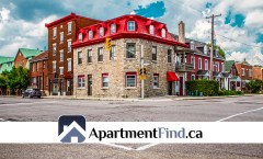 169 Dalhousie Street (Lowertown) - 750$