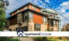 455 Green Avenue #6 (Rockcliffe Park) - 2750$