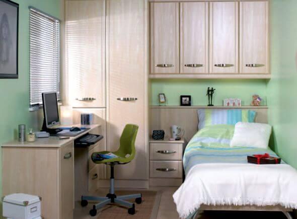 5 Secrets That Can Make Your Bedroom Seem Bigger