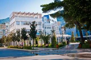 Tivat City Center - Trg MagnoliaTivat