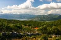 Grbalj valley