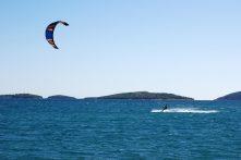 kitesurfing-bay of kotor
