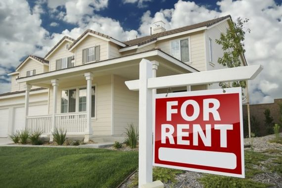 apartment lease up experts for rent