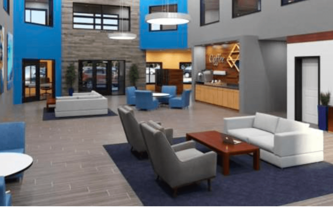 Apartment Lease Up Experts Put Lexington Lofts Luxury Apartment Complex in Lexington, Minnesota, Phase One at 50% Occupancy