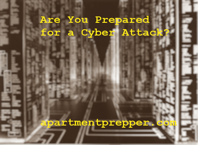 Are You Prepared for a Cyber Attack