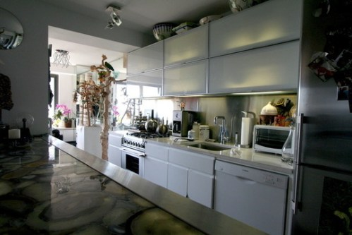 New York City Apartments – Kitchen Love