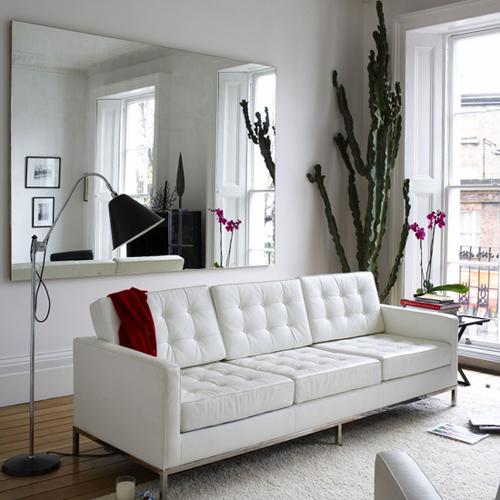 Knoll sofa