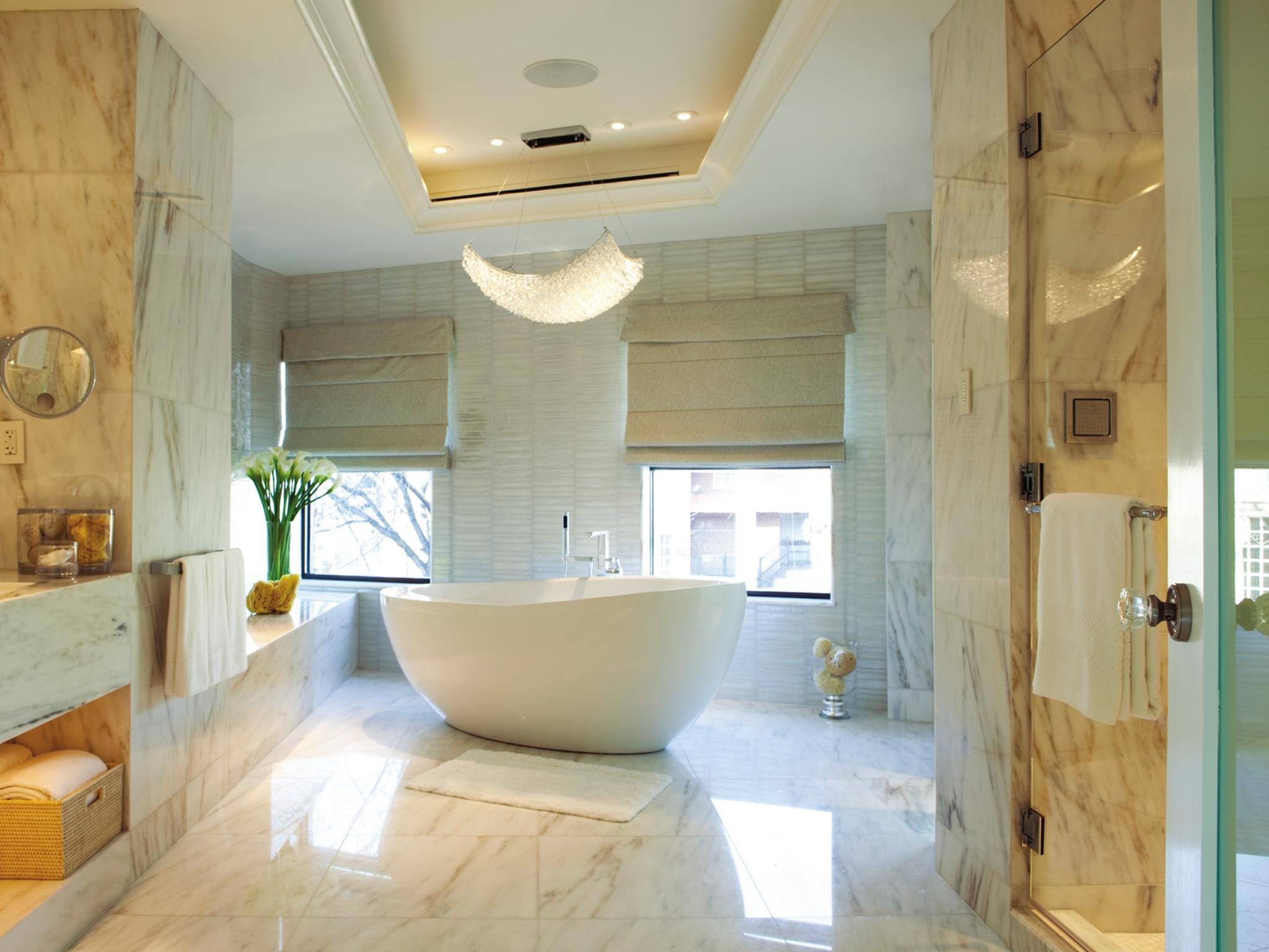 bathrooms | Creative Living & Design for the Apartment, Condo ...