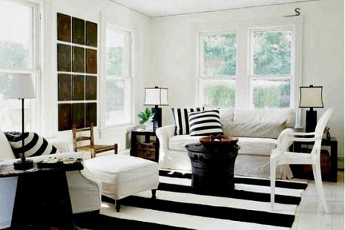 white plus black decor 2
