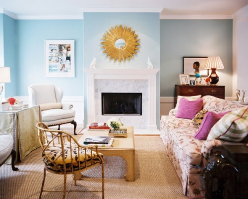room of the week may 21