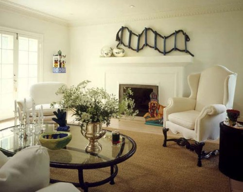 Flower-arrangements-living-room