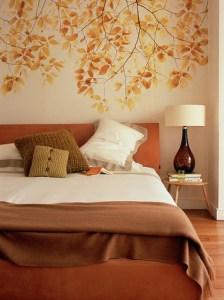 fall leaf wall decor