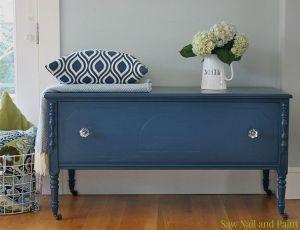 vintage-cedar-chest-in-navy-blue-painted-furniture