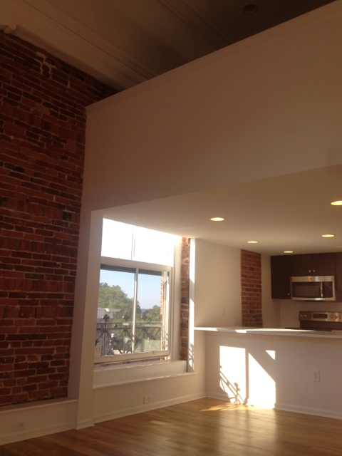 doylestown Pa loft apartments