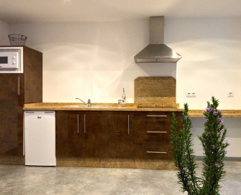Apartment For Rent Cordoba Full equiped kitchen