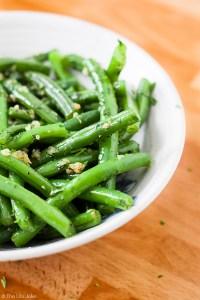 garlicbeans
