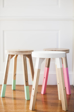 ikea hacks stool