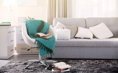 How To Personalize A Furnished Apartment