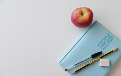 The Ultimate School Supplies List For College Students