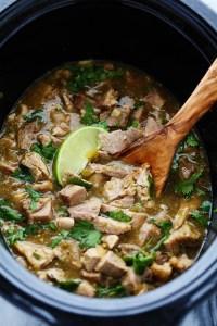 crock-pot chili recipes