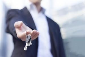 choosing an apartment rental