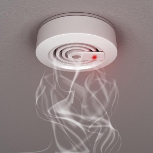 fire safety for your apartment