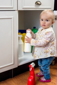 child safety national poison prevention week