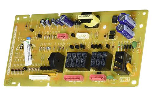ge microwave control board wb27x11080