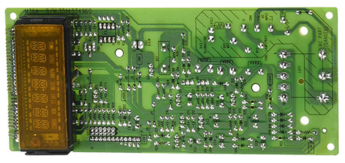 ge microwave control board wb27x21026