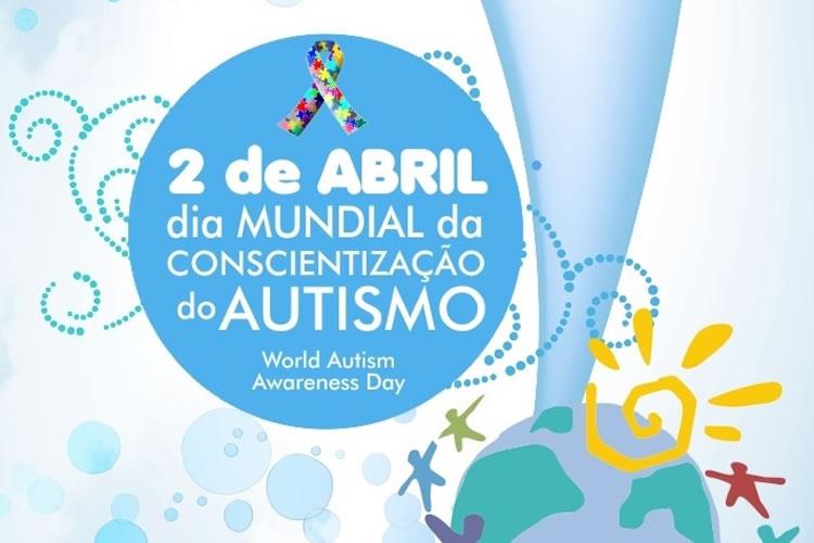 04 de Abril - Dia Mundial da Conscientização do Autismo