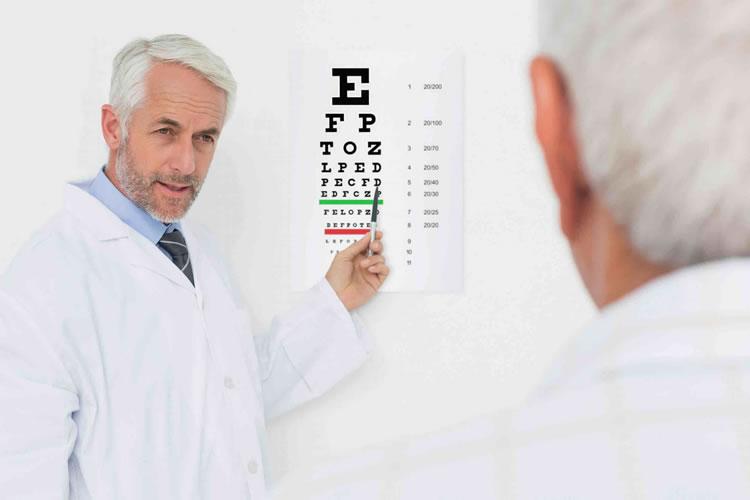 Dia do Médico Oftalmologista