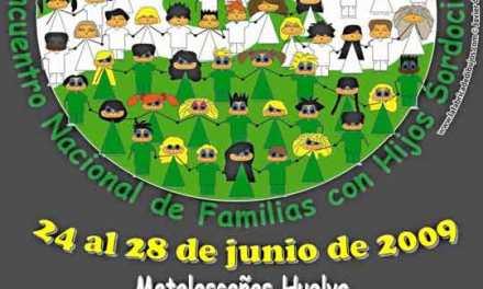 Finaliza el V Encuentro Nacional de Familias