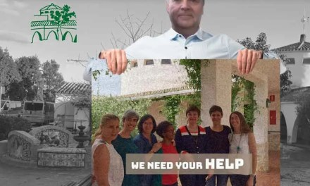 Club de Amigos: el Centro necesita tu ayuda