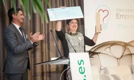 APASCIDE gana el I Premio Triodos