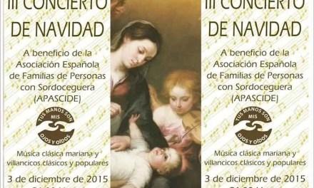 La Diócesis de Sevilla se vuelca con APASCIDE