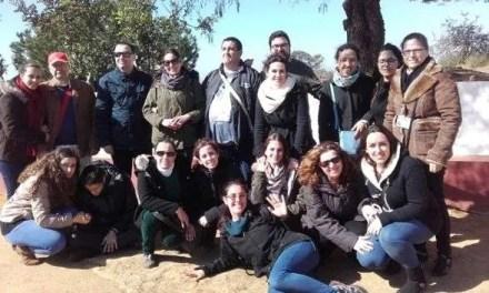Viaje turístico a Carmona