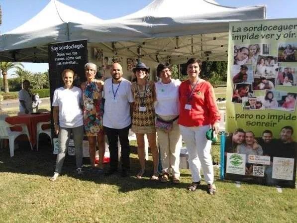 Gran éxito de la I Jornada de la Esperanza