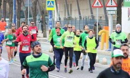 Maratón de Sevilla: reto alcanzado