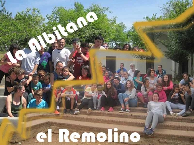 Campamentos de fin de semana en Madrid y Sevilla