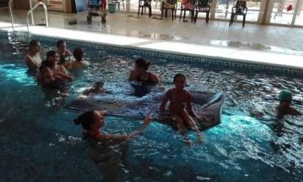 ¡Sábado pasado por agua en Sevilla!