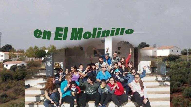 EL Molinillo, una aventura para todos