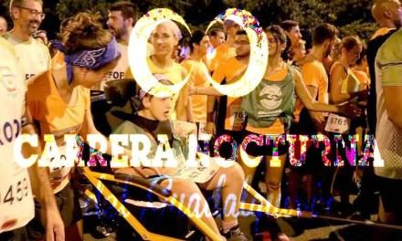 Éxito memorable en la Nocturna del Guadalquivir