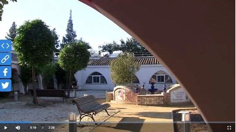 de Jaén a Sevilla