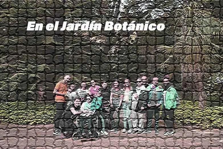 """Jardín Botánico """"La Concepción"""" – Málaga"""