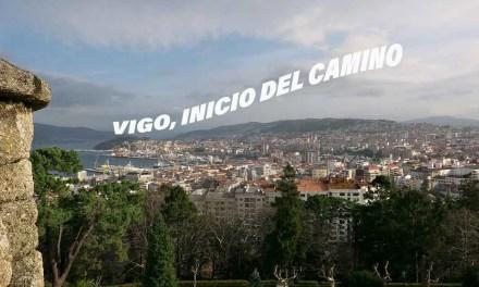Llegamos a Vigo