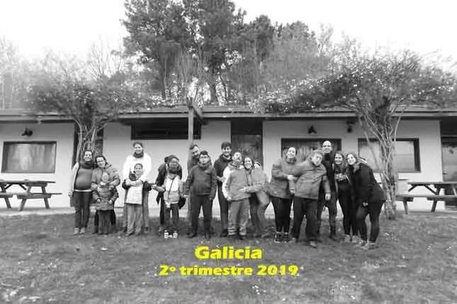 Actividades en Galicia