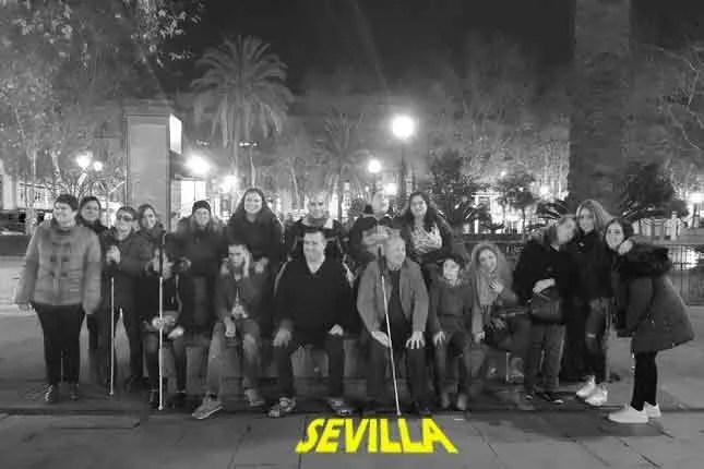 Actividades en Sevilla 2
