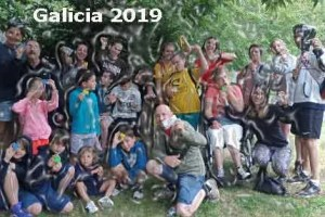 Actividades Galicia