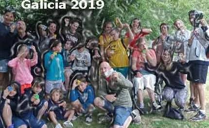 Camping Ria de Arousa