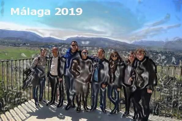 Actividades en Málaga – 2